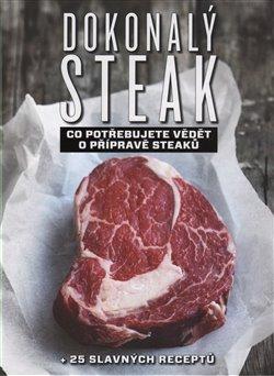 Obálka titulu Dokonalý steak