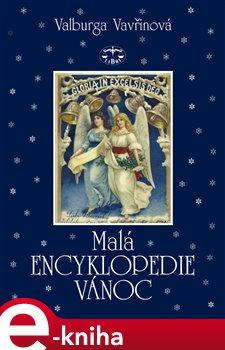 Obálka titulu Malá encyklopedie Vánoc