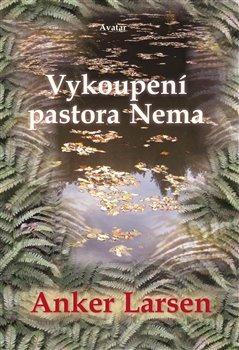 Obálka titulu Vykoupení pastora Nema