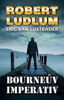 Obálka titulu Bourneův imperativ
