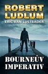 Obálka knihy Bourneův imperativ