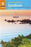 Obálka knihy Sardinie