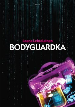 Obálka titulu Bodyguardka