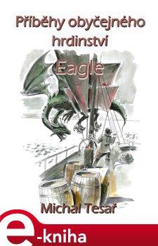 Obálka titulu Eagle
