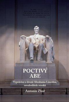Obálka titulu Poctivý Abe