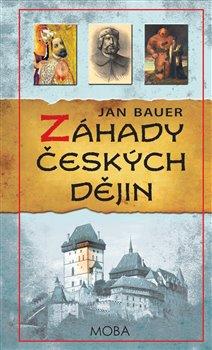 Obálka titulu Záhady českých dějin