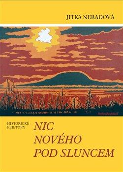 Obálka titulu Nic nového pod sluncem