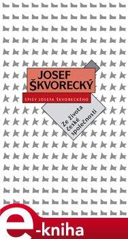 Obálka titulu Ze života české společnosti
