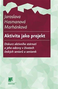 Obálka titulu Aktivita jako projekt