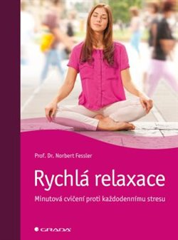 Obálka titulu Rychlá relaxace