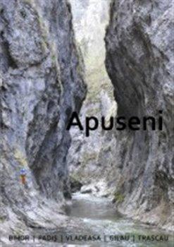 Obálka titulu Apuseni