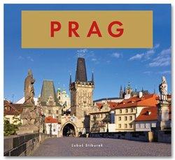 Prag — Luboš Stiburek