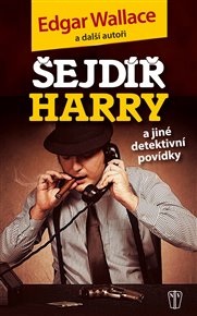 Šejdíř Harry