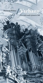 Málokdo má kůži tak hroší, že mu po ní nepřeběhne kůže husí, když na kůru kostela nažene dobrý varhaník vzduch do píšťal. Jak píše v předmluvě autor Meinrad Walter: Tato kniha je malým koncertem ke cti varhan. Znalci a milovníci se v ní chopí slova; varhaníci a stavitelé varhan, literáti a komponisté je oslaví zase po svém.
