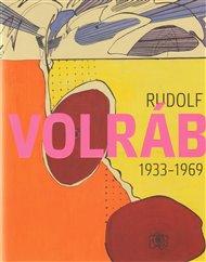 Rudolf Volráb (1933–1969)