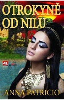 Obálka titulu Otrokyně od Nilu