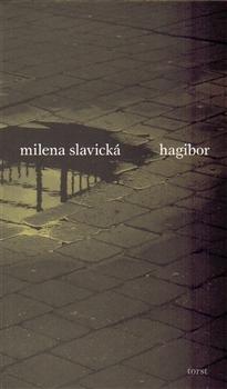 Obálka titulu Hagibor