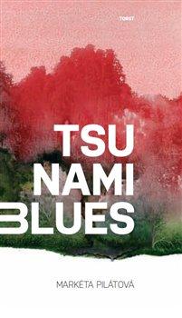 Obálka titulu Tsunami blues