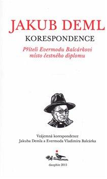 Obálka titulu Příteli Evermodu Balcárkovi místo čestného diplomu