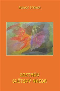 Obálka titulu Goethův světový názor