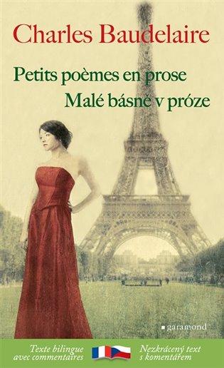 Malé básně v próze / Petits poémes en prose - Charles Baudelaire   Booksquad.ink