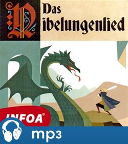 Obálka titulu Das Nibelungenlied