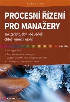 Obálka titulu Procesní řízení pro manažery