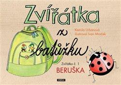 Obálka titulu Zvířátka z baťůžku - Beruška