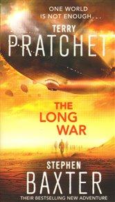 The Long War - Long Earth 2