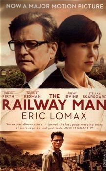 Obálka titulu The Railway Man