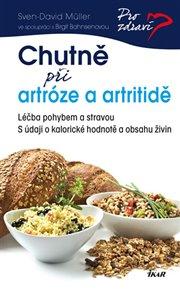 Chutně při artróze a artritidě
