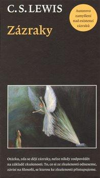 Obálka titulu Zázraky