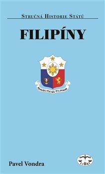 Obálka titulu Filipíny - stručná historie států