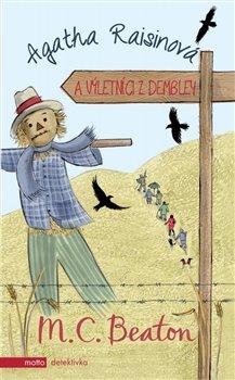 Obálka titulu Agatha Raisinová a výletníci z Dembley