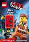 Obálka knihy Lego příběh