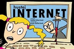 Obálka titulu Hustej Internet
