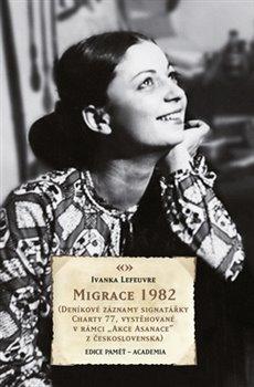 Obálka titulu Migrace 1982