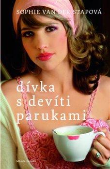 Obálka titulu Dívka s devíti parukami