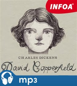 Obálka titulu David Copperfield