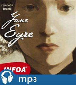 Obálka titulu Jane Eyre