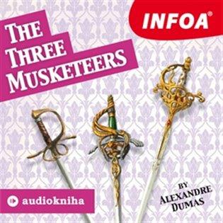 The Three Musketeers - Alexandre Dumas | Booksquad.ink