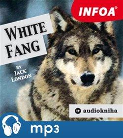 Obálka titulu White Fang