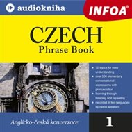 Czech - Phrase Book