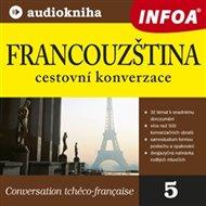 Francouzština - cestovní konverzace
