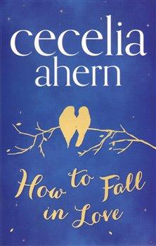 Obálka titulu How to Fall in Love