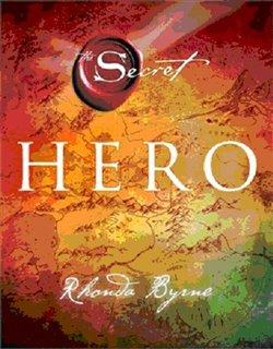 Obálka titulu Hero