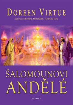 Obálka titulu Šalomounovi andělé