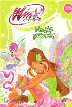 Winx Magic Series 1 - Magie přírody