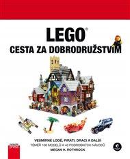 Lego - Cesta za dobrodružstvím 2
