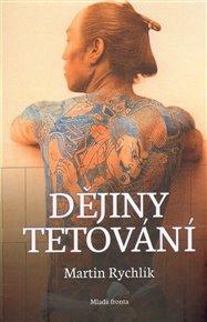Dějiny tetování
